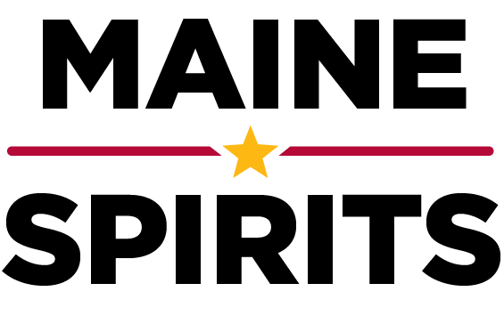 Maine Spirits Logo